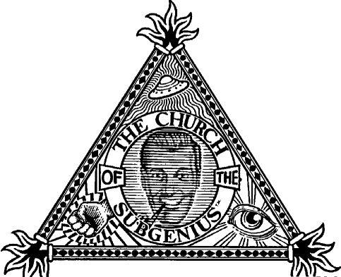 Religiones Excéntricas Subgenius