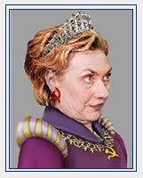queenhillary