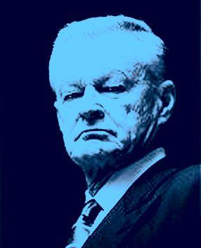 Top Globalist, Zbigniew Brzezinski