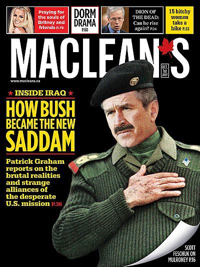 bush_saddam_macleansmagazine