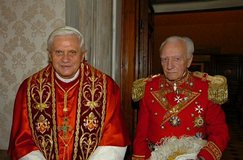 Todd Bentley, Rick Joyner, Bobby Conner – the Knights of Malta Connection