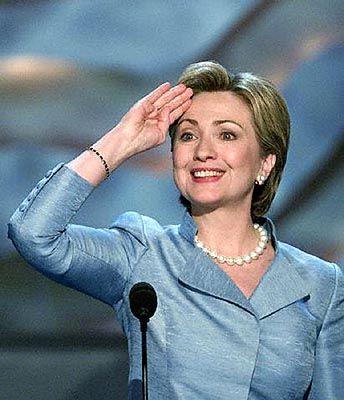 hillary_salute