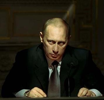 Канал «Россия-1» показал фильм Соловьёва о Путине — «Пре...