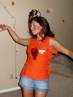 Campus Outrage As Penn State Students Dress As Virginia Tech Massacre Victims Aftermath News