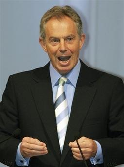 Blair climate
