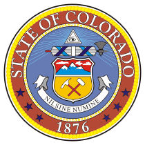 Colorado seal