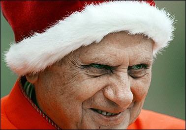 evil-pope
