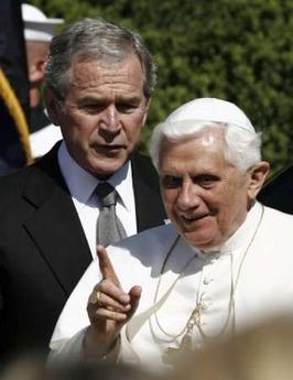 pope-bush