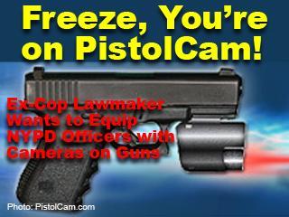 pistolcam