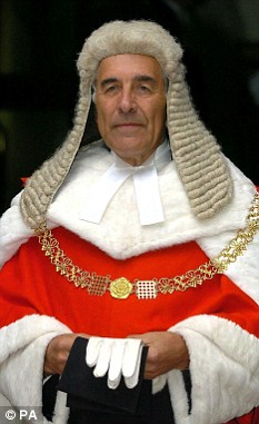 to what extent are uk judges Information about the courts and tribunals judiciary of england and wales  it is vitally important in a democracy that individual judges and the judiciary as a.