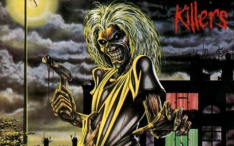 I would get a tattoo of Eddie from Iron Maiden somewhere on my right arm.