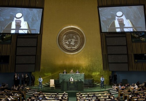 UN-CULTURE OF PEACE-AL-SAUD