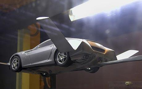 Flying cars !!