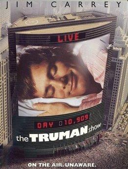Truman Show Syndrome