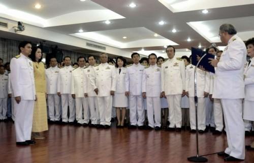 THAILAND-POLITICS