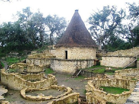 chachapoyas-village