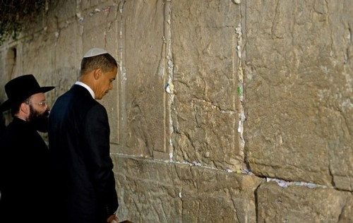 CORRECTION-MIDEAST-ISRAEL-PALESTINIAN-US-VOTE-OBAMA