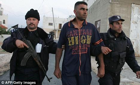 fatah_pa_police_arrest
