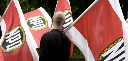 nazi_npd_party
