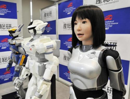 model_robot