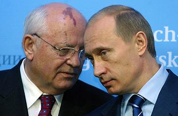 putin_gorbachev