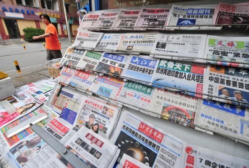 CHINA-NAMIBIA-MEDIA-CORRUPTION-BUSINESS
