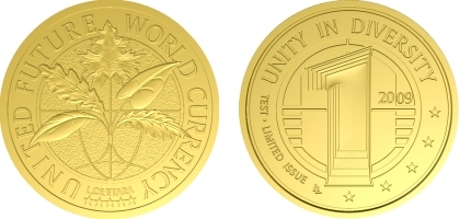 United Future World Currency