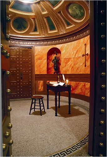 Grand Lodge of Masons of Massachusetts