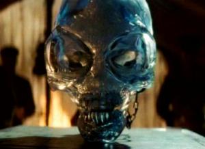Kingdom of the Crystal Skull