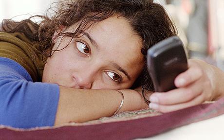 texting_