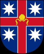 Anglican Australia Arms