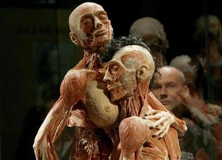 Body during sex