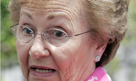 Fidel-Castros-sister-Juanita Castro