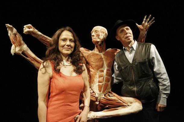 body worlds plans cadaver show dedicated to sex