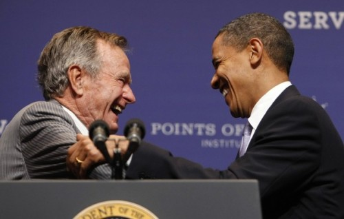 http://aftermathnews.files.wordpress.com/2009/10/h-w-bush-obama-points-of-light.jpg?w=500&h=318