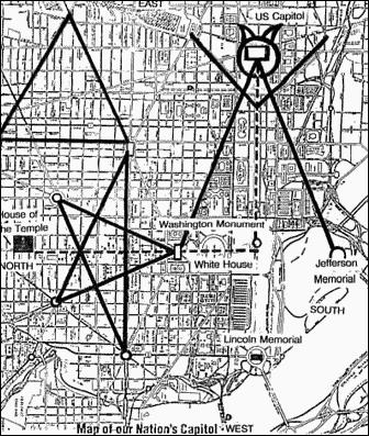 CNN Hunts Down Freemasons in US Government Aftermath News