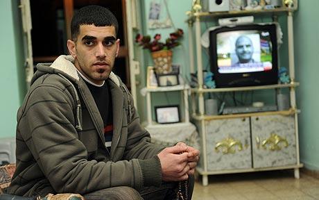 Mohammad Hasan, cousin of U.S. Army Major Malik Nadal Hasan