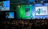 Cancun Climate Conference 'using as much energy as a village for a year'