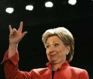 Hillary DevilHorns
