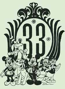 How to Join Disneyland Club 33 forecast