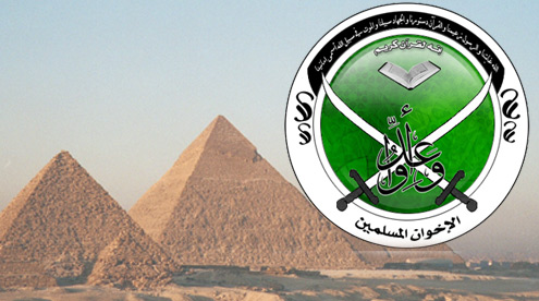 muslim brotherhood-egypt
