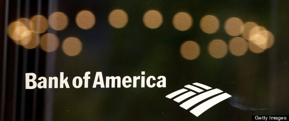 Bank of America saugt Forum