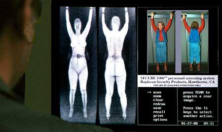 American association for nude recreation tsa girl