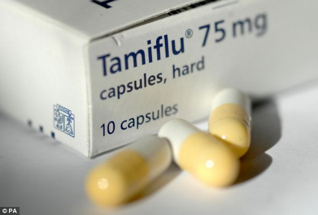 roche tamiflu case study Roche: tamiflu manufacturing capacity outstrips demand post-exposure prophylaxis case studies as supply significantly exceeds current tamiflu orders, roche.