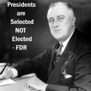 FDR select