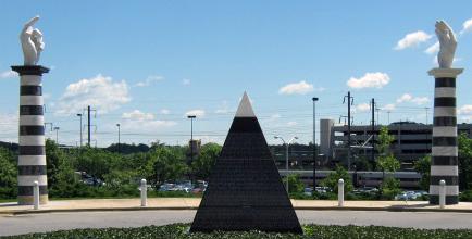 irspillarspyramid